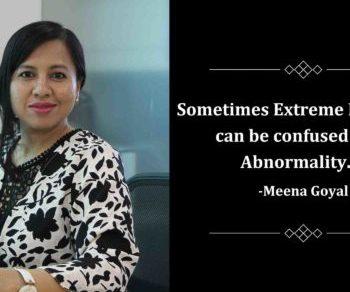 Meena Goyal